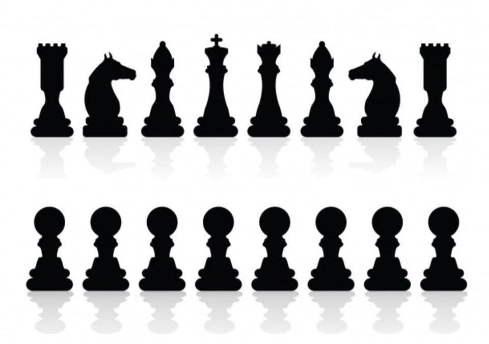 Zajęcia szachowe w GOK-u!
