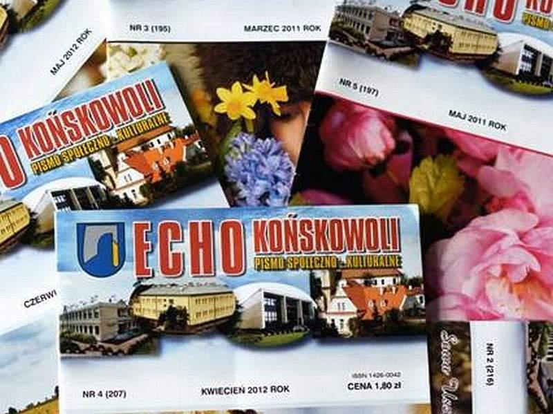 25 lat Echa Końskowoli