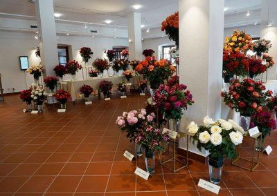 Święto Róż  – historia