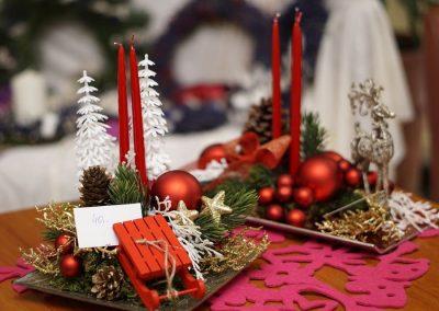 Kiermasz bożonarodzeniowy 2019