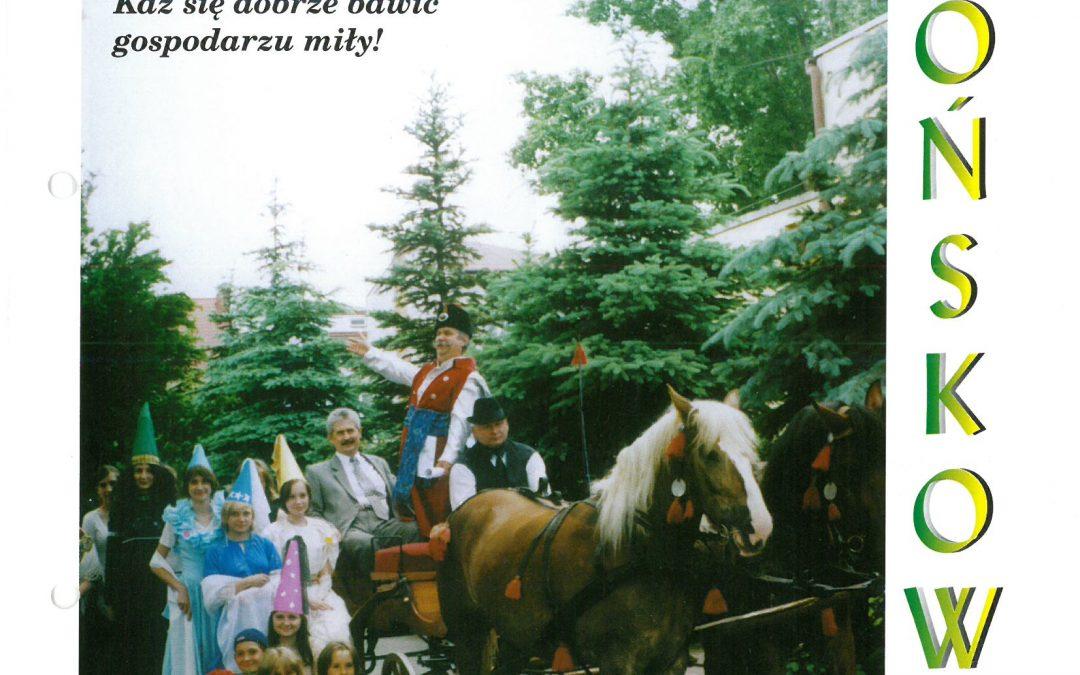 Echo Końskowoli nr 6/2004
