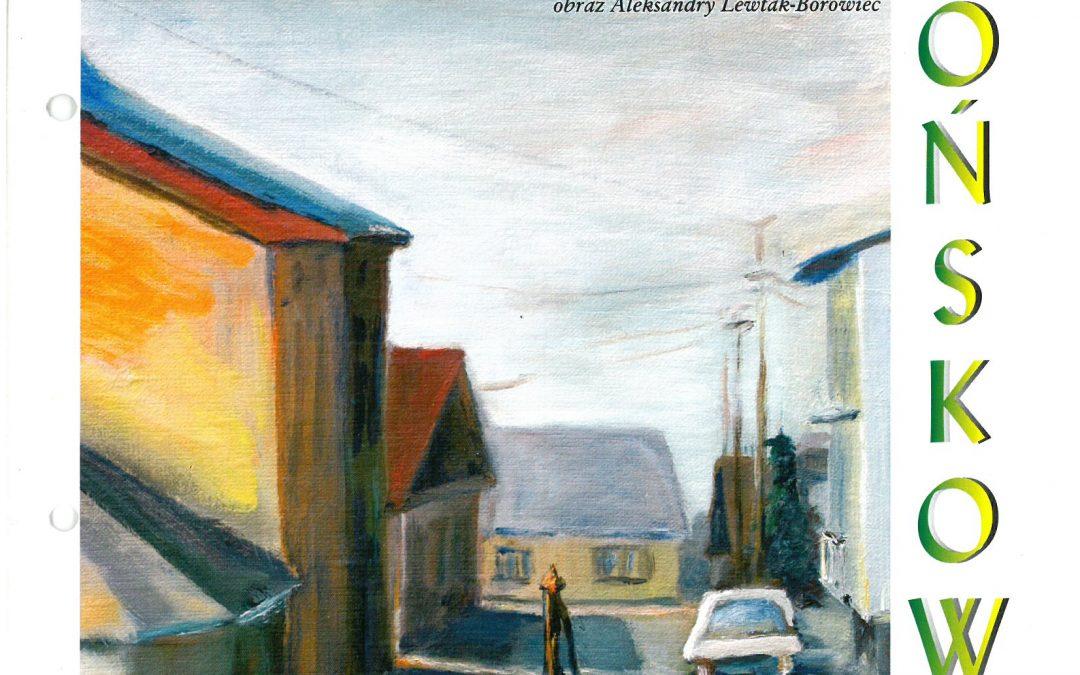 Echo Końskowoli nr 6/2006