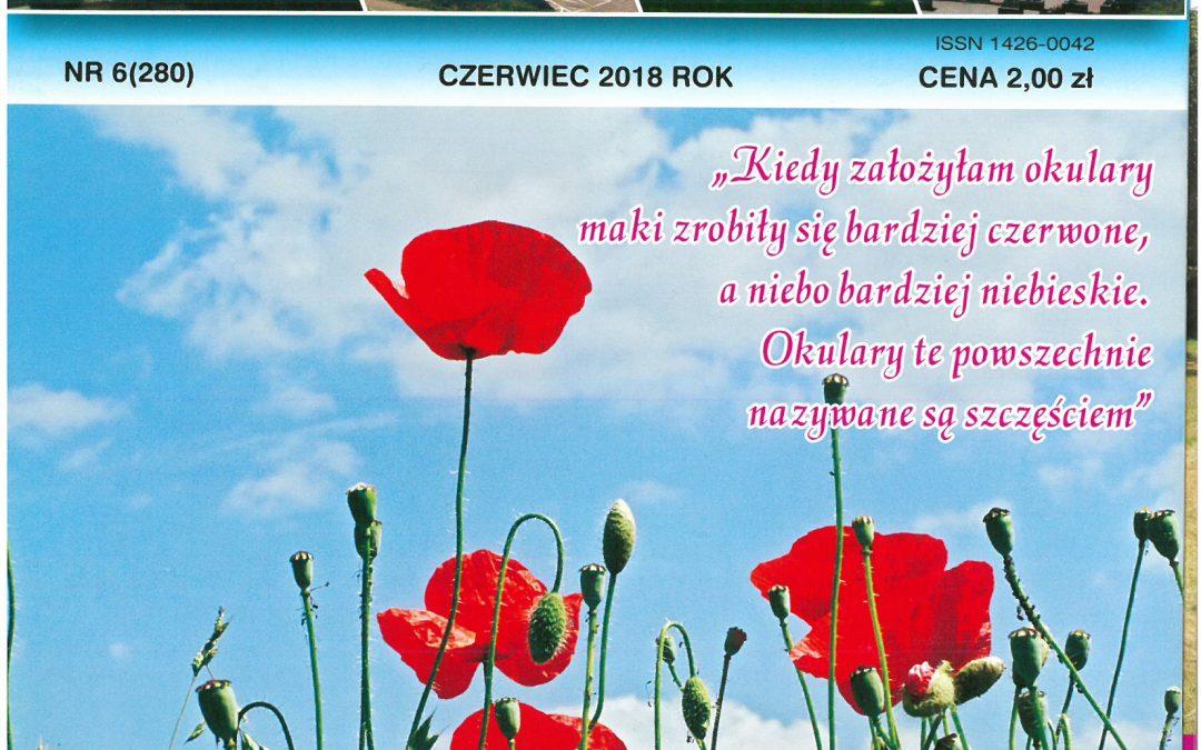 Echo Końskowoli nr 6/2018