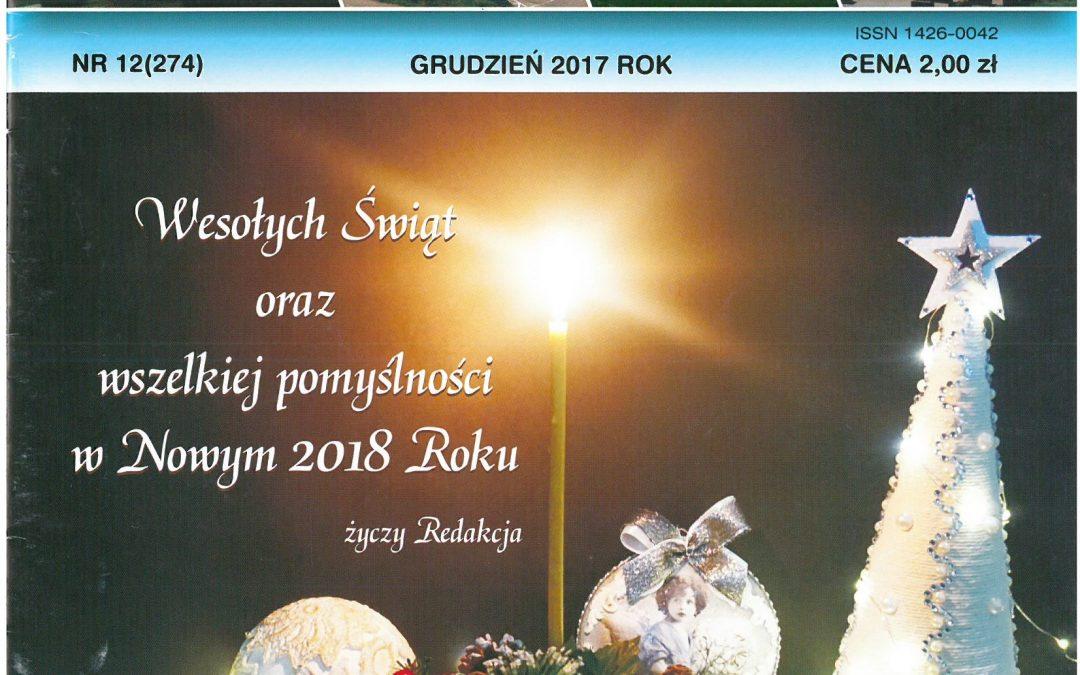 Echo Końskowoli nr 12/2017