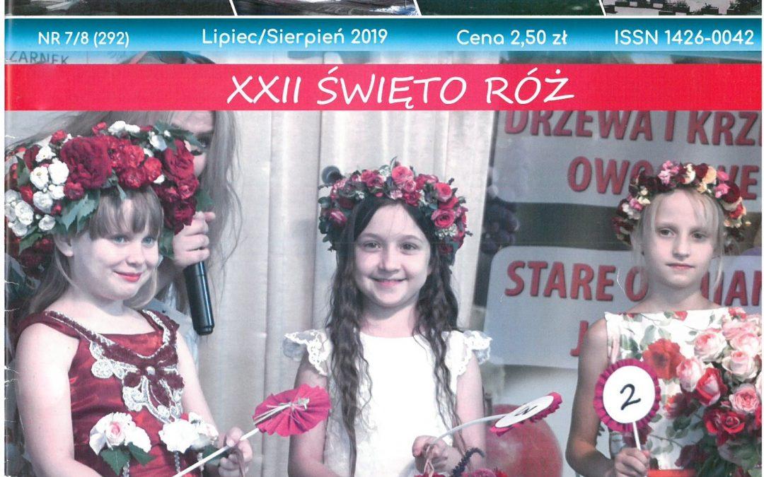 Echo Końskowoli nr 7-8/2019