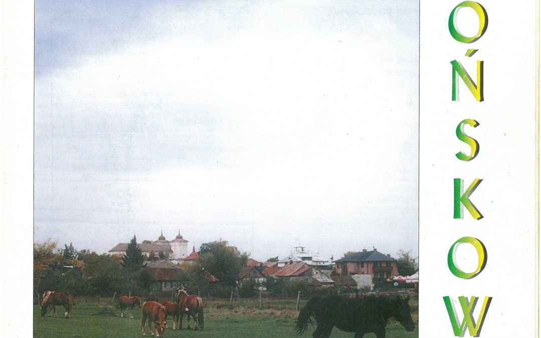 Echo Końskowoli nr 10/2002