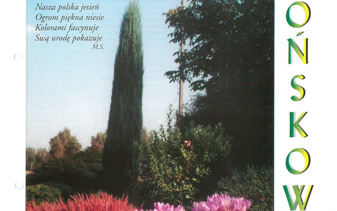 Echo Końskowoli nr 10/2004