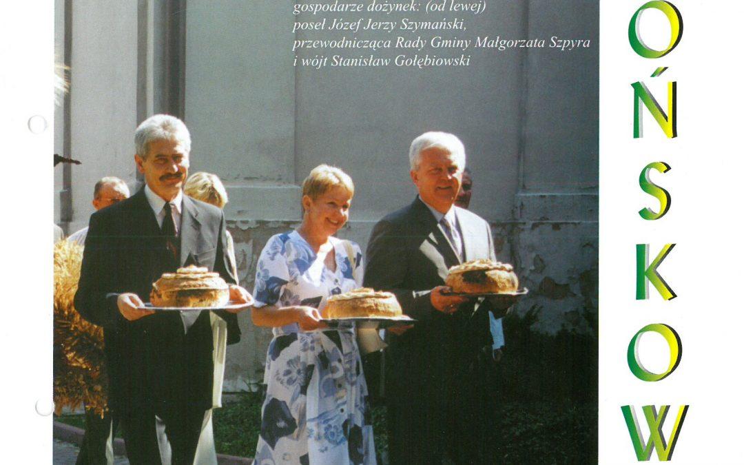 Echo Końskowoli nr 9/2004