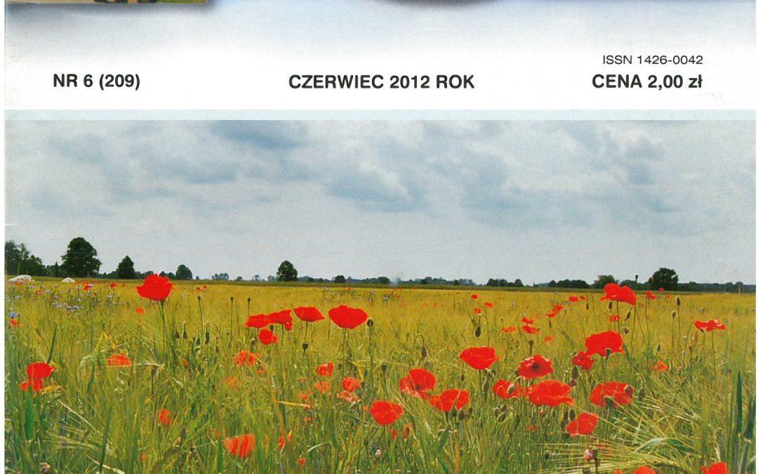 Echo Końskowola nr 6/2012