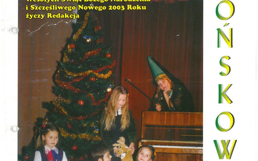 Echo Końskowoli nr 12/2002