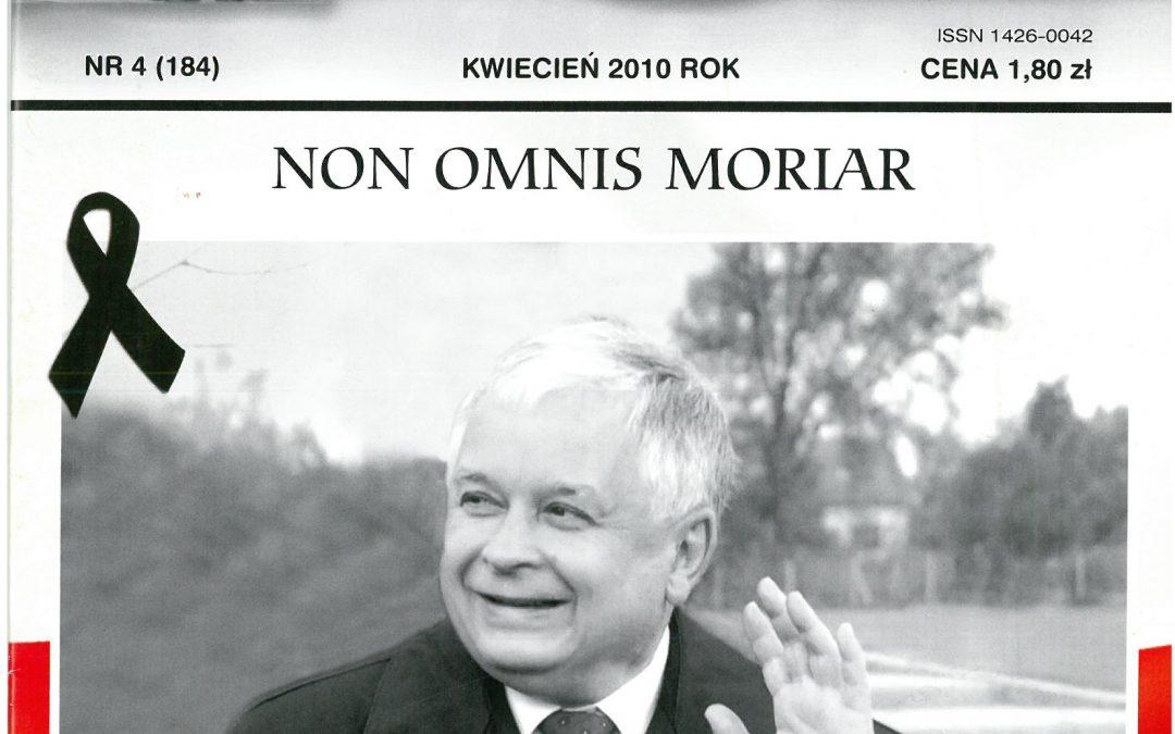 Echo Końskowoli nr 4/2010