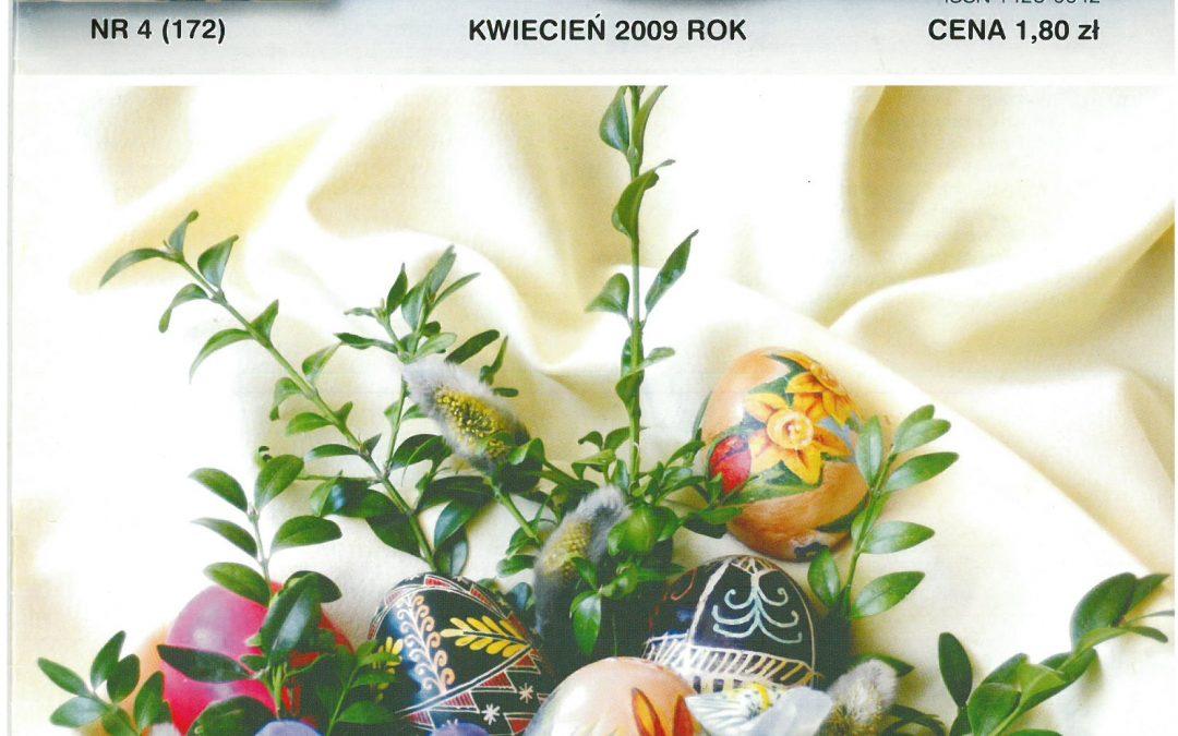 Echo Końskowoli nr 4/2009
