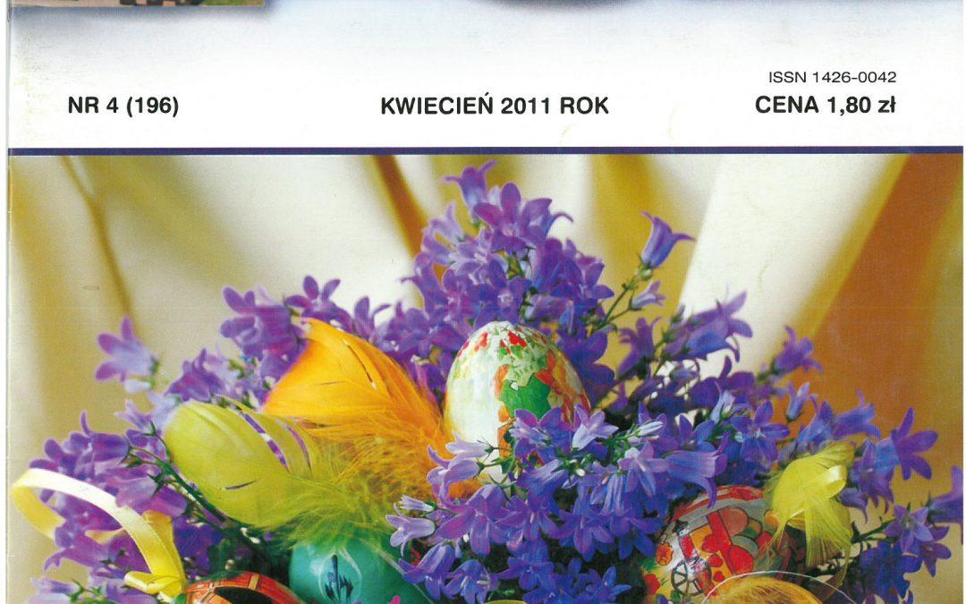 Echo Końskowola nr 4/2011