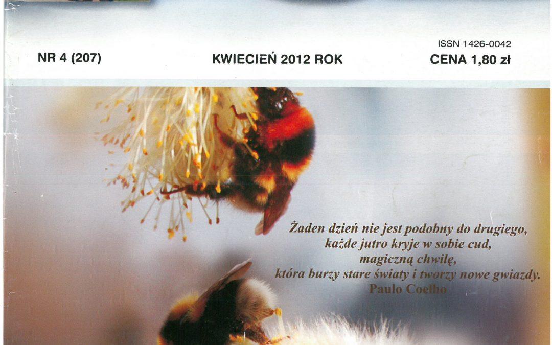 Echo Końskowoli nr 4/2012