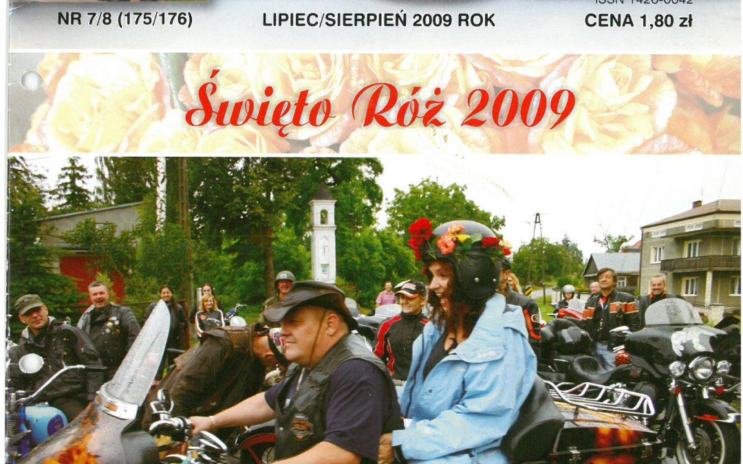 Echo Końskowoli nr 7-8/2009