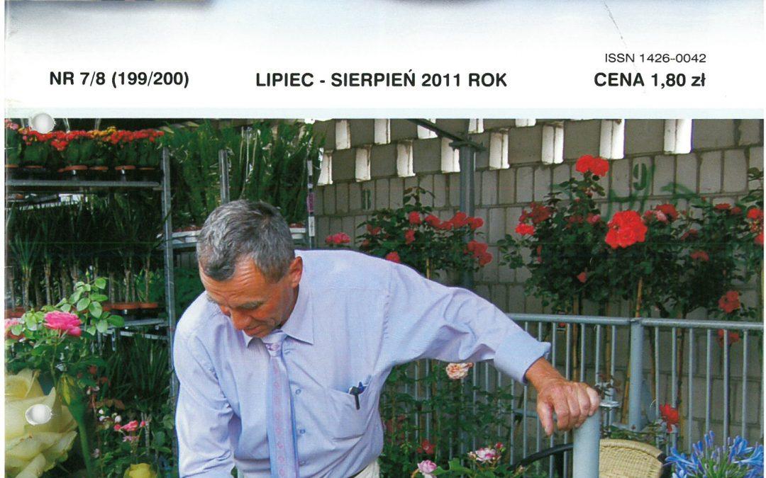 Echo Końskowoli nr 7-8/2011