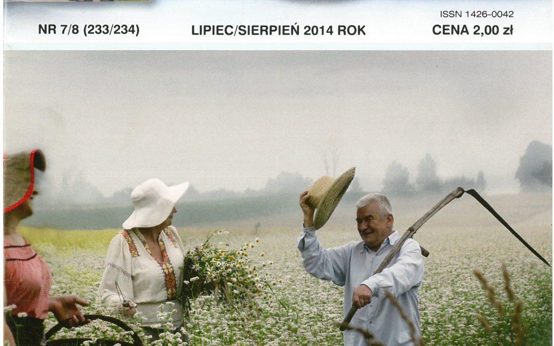 Echo Końskowoli nr 7-8/2014