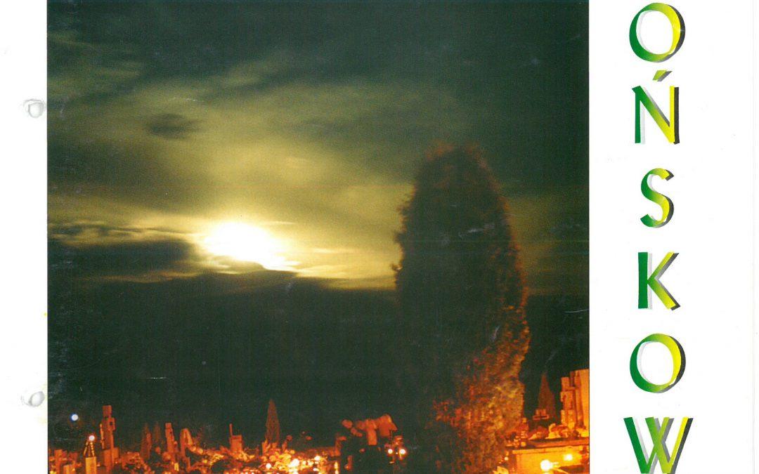 Echo Końskowoli nr 11/2002
