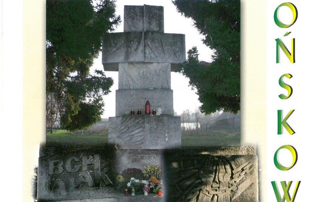 Echo Końskowoli nr 11/2007