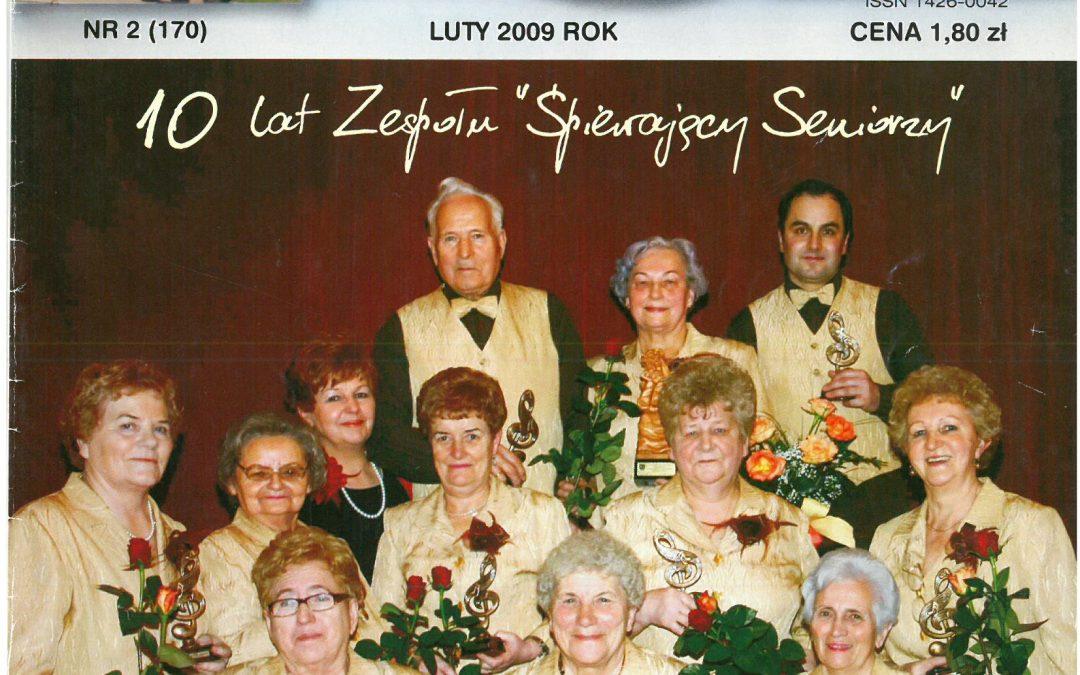 Echo Końskowoli nr 2/2009