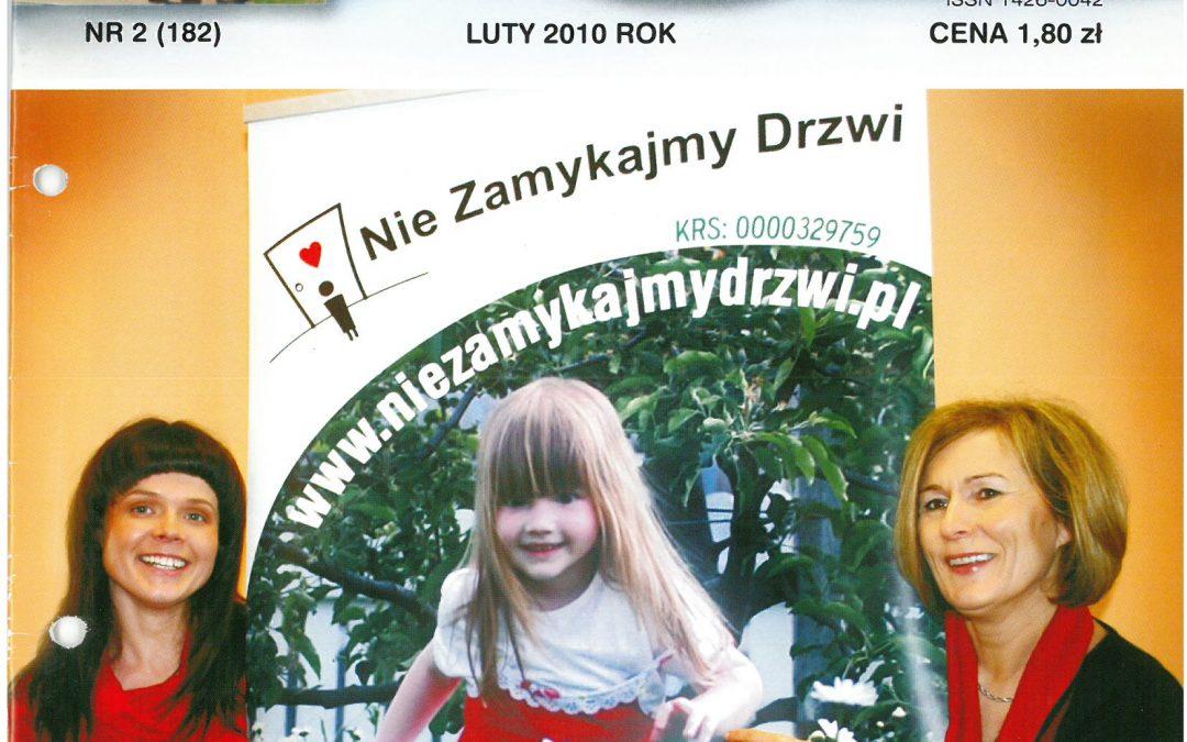 Echo Końskowoli nr 2/2010