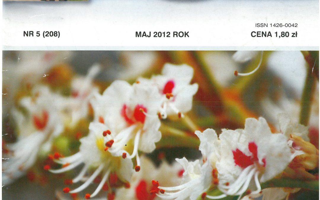 Echo Końskowoli nr 5/2012
