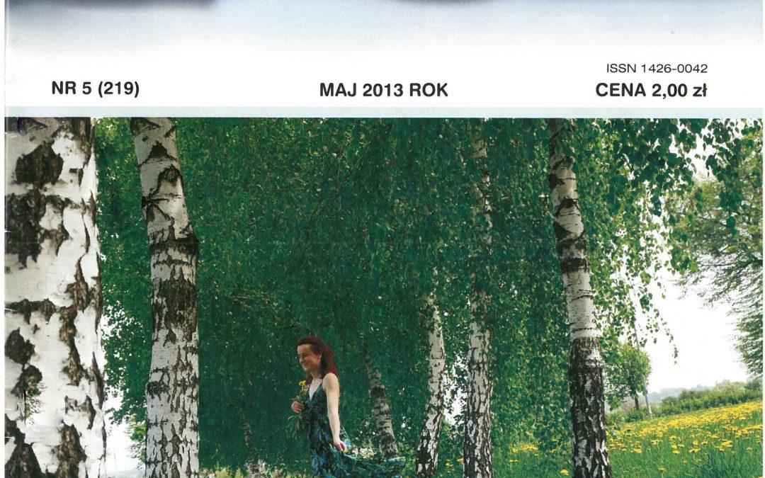 Echo Końskowoli nr 5/2013