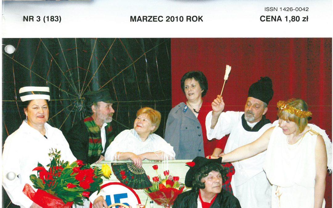 Echo Końskowoli nr 3/2010