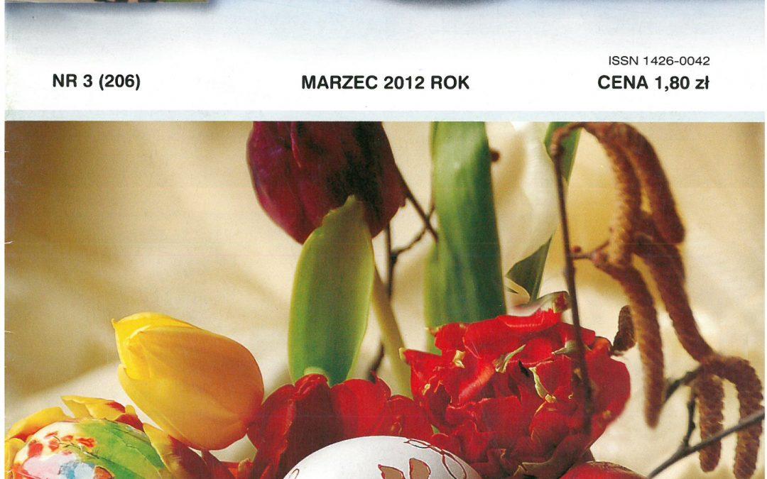 Echo Końskowoli nr 3/2012
