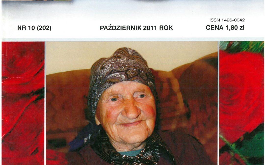 Echo Końskowoli nr 10/2011