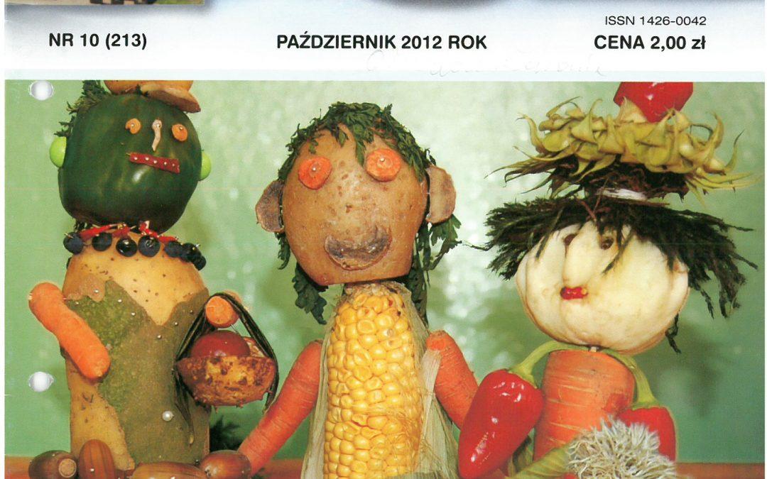 Echo Końskowoli nr 10/2012