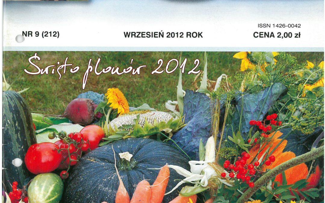 Echo Końskowoli nr 9/2012