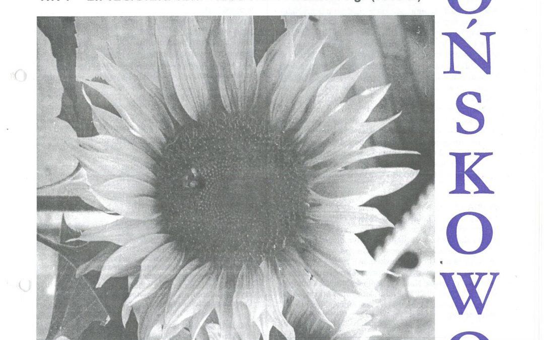 Echo Końskowoli nr 7/1996