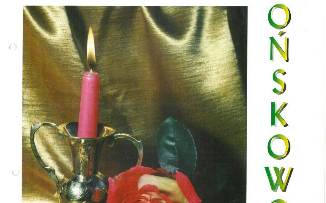 Echo Końskowoli nr 7-8/1999
