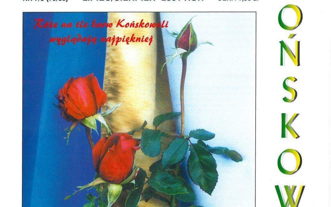 Echo Końskowoli nr 7-8/2001