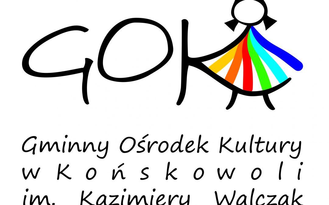 Raport o stanie zapewnienia dostępności Gminnego Ośrodka Kultury w Końskowoli im. K. Walczak