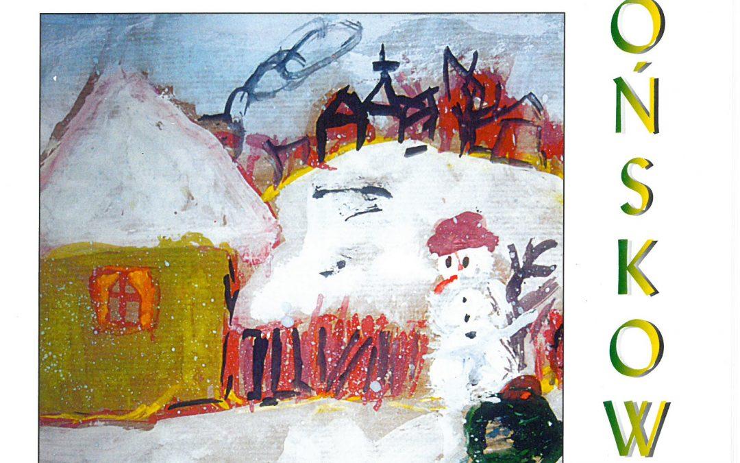 Echo Końskowoli nr 2/2001