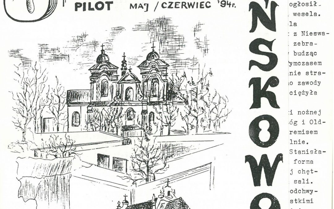 Echo Końskowoli PILOT