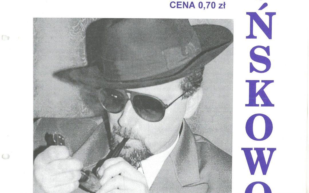 Echo Końskowoli nr 3/1996