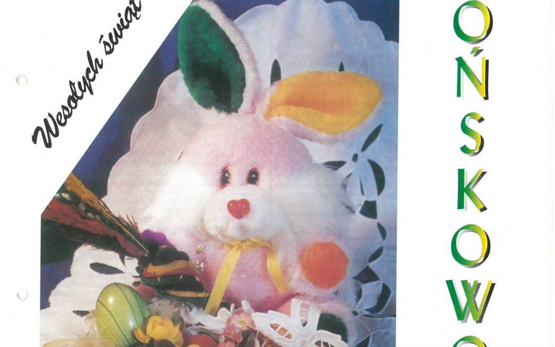 Echo Końskowoli nr 3/1997