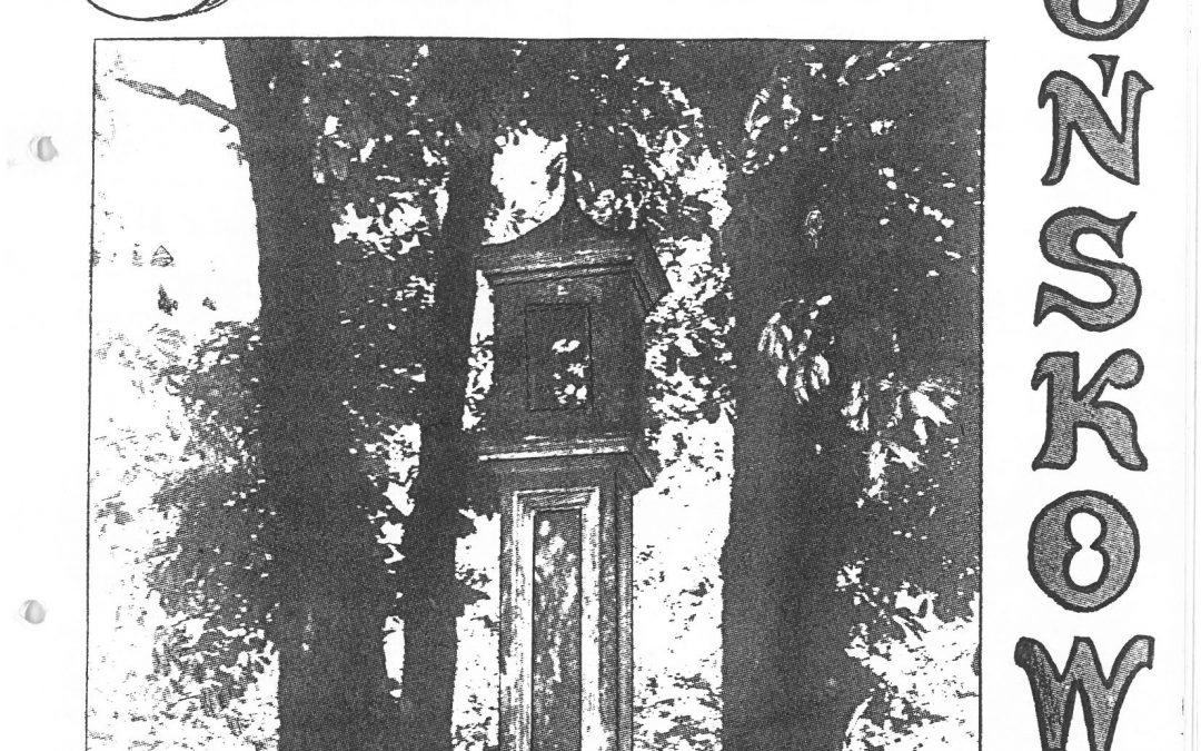 echo Końskowoli nr 3/1994