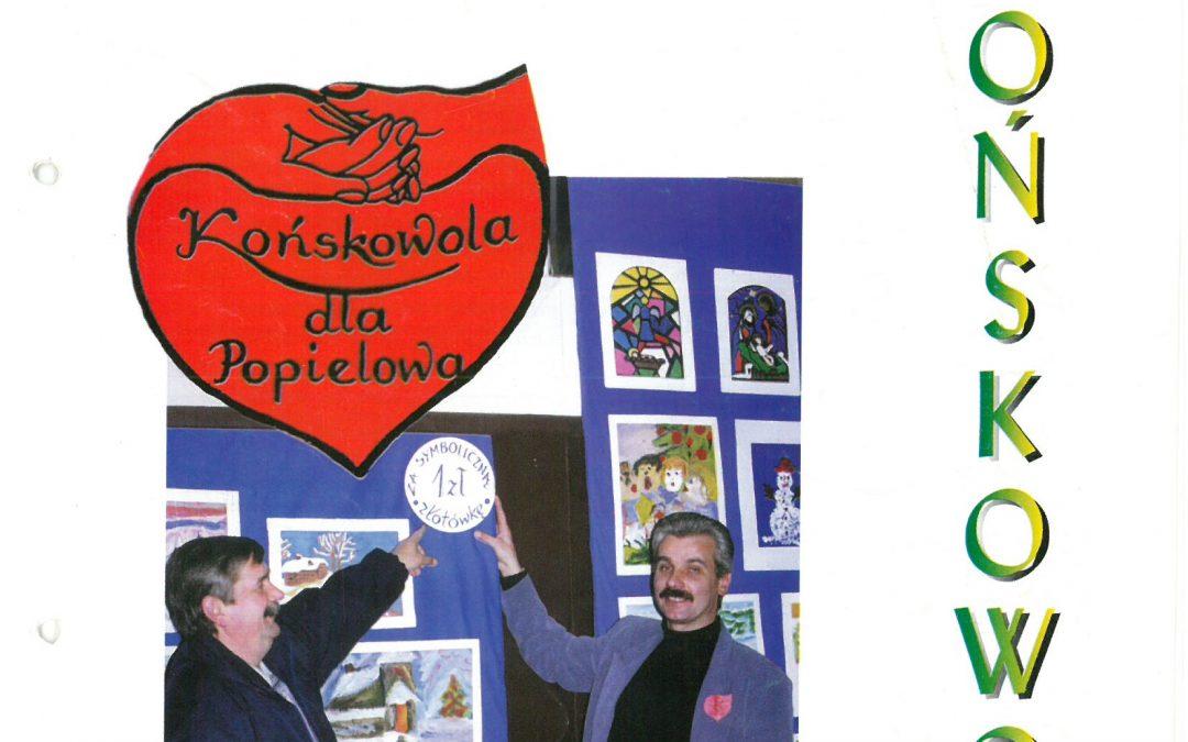 Echo Końskowoli nr 10/1997