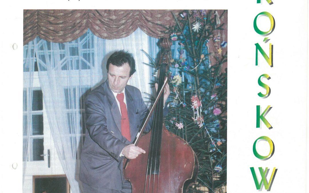 Echo Końskowoli nr 1/1997