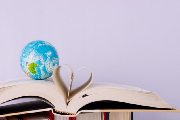 23 kwietnia – Międzynarodowy Dzień Książki i Praw Autorskich