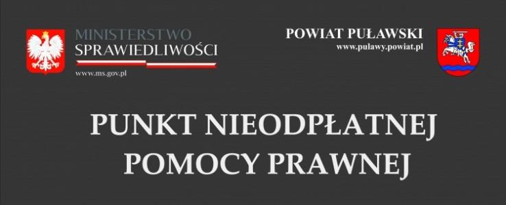 Wznowienie obsługi bezpośredniej NPP w Powiacie Puławskim