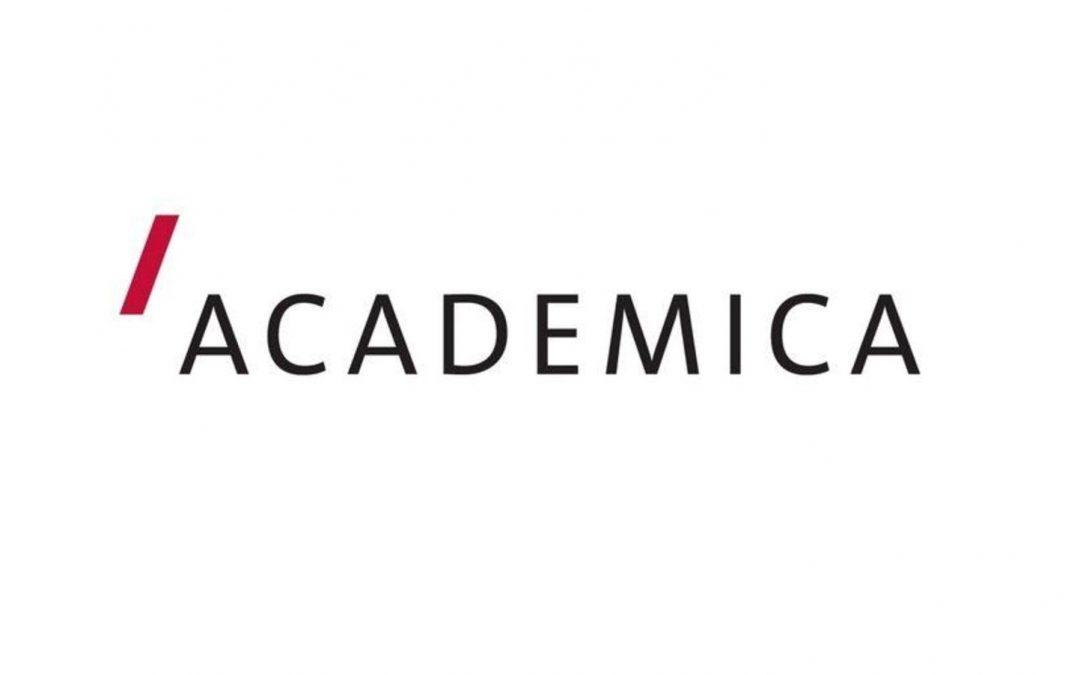 """""""ACADEMICA"""" – Cyfrowa wypożyczalnia międzybiblioteczna książek i czasopism naukowych"""
