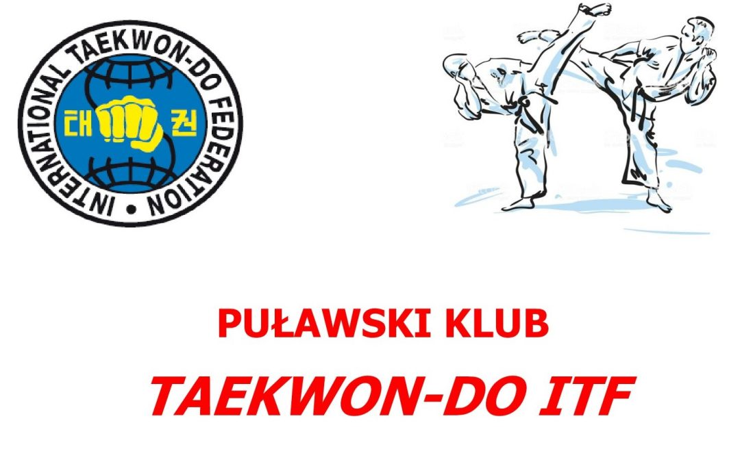 TAEKWON-DO ITF w Końskowoli