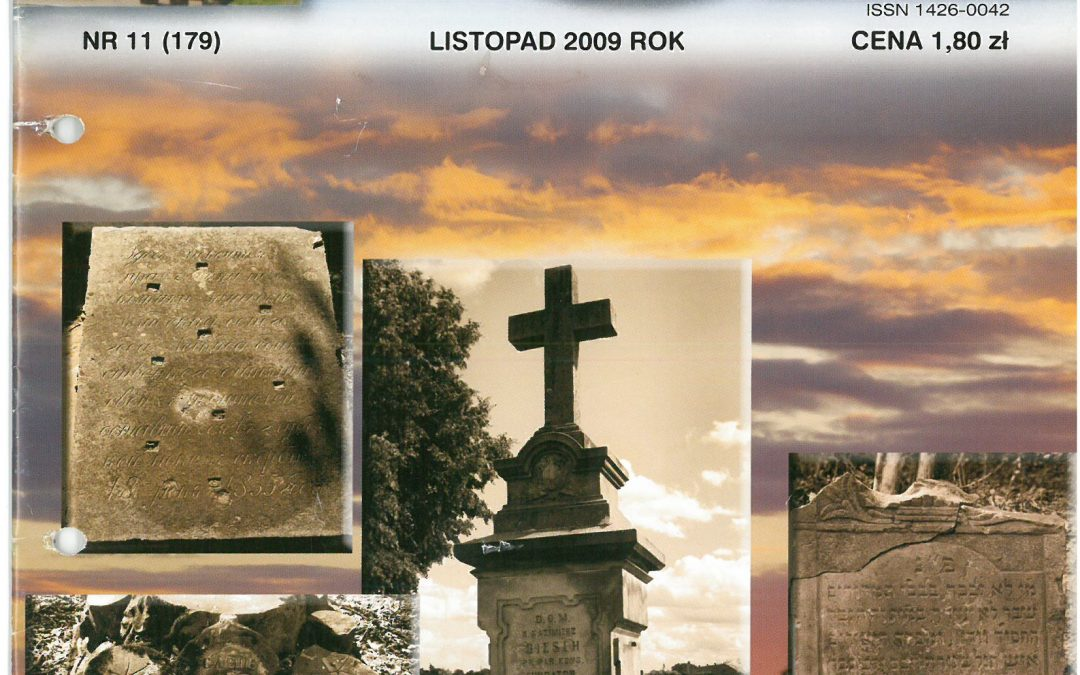 Echo Końskowoli nr 11/2009